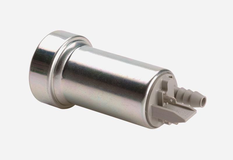 DCSS Fuel Pump